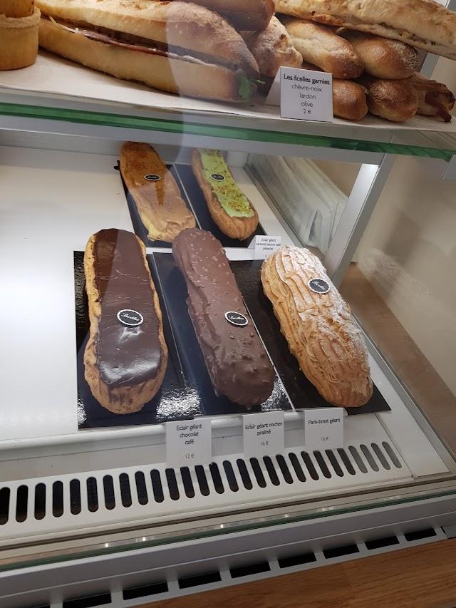 Boulangerie Prebal