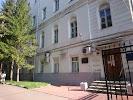 Стационар офтальмологической клинической больницы, Мамоновский переулок на фото Москвы
