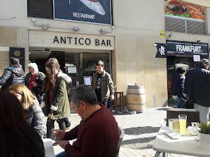 Antico Bar