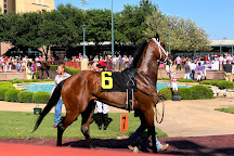 Lone Star Park, Grand Prairie, United States