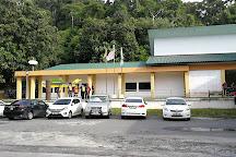 Lambir Hills National Park, Miri, Malaysia