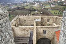 Paco de Giela, Arcos de Valdevez, Portugal