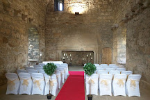 Craigmillar Castle, Edinburgh, United Kingdom