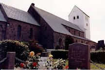 Vestervig Kirke, Vestervig, Denmark
