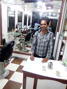 Exact Hairdresser islamabad