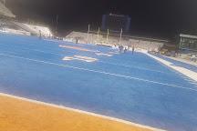 Albertsons Stadium, Boise, United States