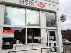 HSBC oxford