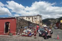 Mercado de Artesanias, Antigua, Guatemala