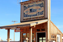 Goodenough Mine, Tombstone, United States