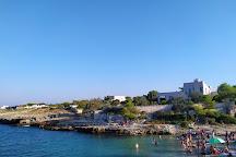 Porto Marzano Beach, Monopoli, Italy