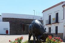 Plaza de Toros de Cortegana, Cortegana, Spain
