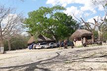 Cenote SAC-AUA, Valladolid, Mexico