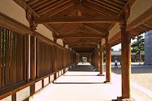 Hōryū-ji, Ikaruga-cho, Japan
