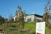 Holm Oak Vineyards, Rowella, Australia