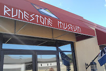 Runestone Museum, Alexandria, United States