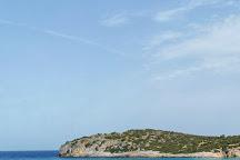 Milatos Beach, Milatos, Greece