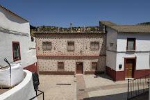 Casa de Las Conchas de Montoro, Montoro, Spain