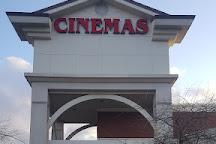 Hayden Discount Cinema, Hayden, United States