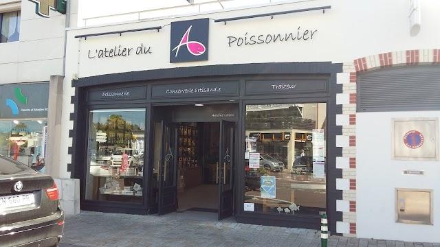 Poissonn. l'Atelier du Poissonnier