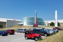 Strategic Air Command & Aerospace Museum, Ashland, United States