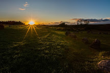 Beaghmore Stone Circles, Cookstown, United Kingdom