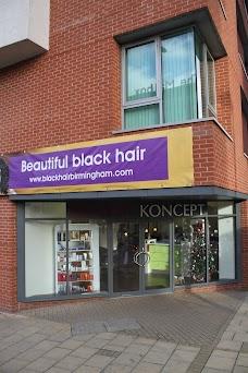 Klassic Koncept Afro & Naturally Curly Hair Salon