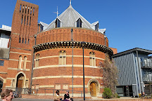 Royal Shakespeare Theatre, Stratford-upon-Avon, United Kingdom