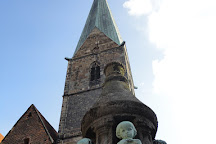 Kirche Unser Lieben Frauen, Bremen, Germany