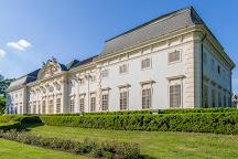 Schloss Halbturn, Halbturn, Austria
