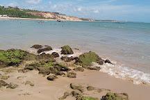 Praia do Amor, Conde, Brazil