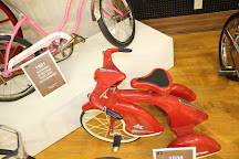 Bicycle Museum of America, New Bremen, United States