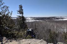 Nottawasaga Bluffs Conservation Area, Singhampton, Canada