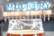 Mockery Brewing, Denver, United States