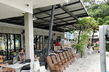Zanook Wake Park, Bangkok, Thailand