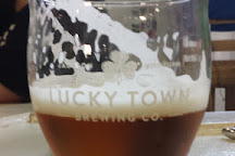 Lucky Town Brewing Co., Jackson, United States