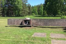 Salaspils Memorial Ensemble, Salaspils, Latvia