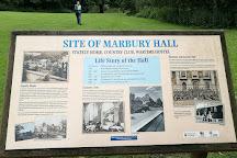 Marbury Country Park, Northwich, United Kingdom