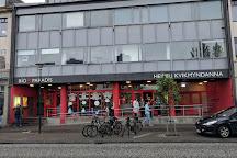 Bio Paradis Cinema, Reykjavik, Iceland