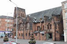 The Mackintosh Church, Queen's Cross, Glasgow, United Kingdom