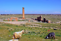 Harran Sit Alani, Harran, Turkey