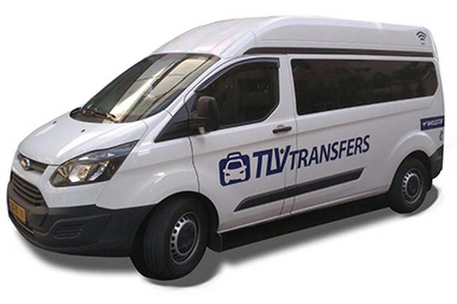 TLV Transfers, Tel Aviv, Israel