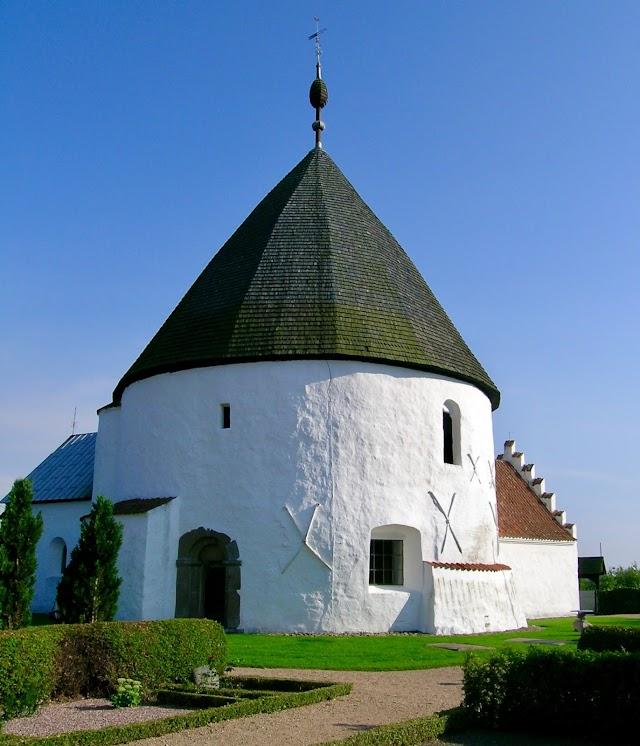 Nylars Church
