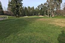 Vintner's Golf Club, Yountville, United States