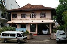 Buddhist Publication Society, Kandy, Sri Lanka