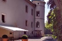 Schloss Tratzberg, Jenbach, Austria