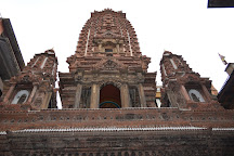 Mahaboudha Temple, Patan (Lalitpur), Nepal