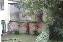 Museum of Romani Culture, Brno, Czech Republic