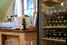 Geszler Family Winery, Mor, Hungary