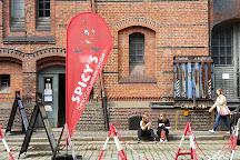 Spicy's Gewuerzmuseum, Hamburg, Germany