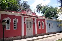 Capela Magdalena, Guaratiba, Brazil